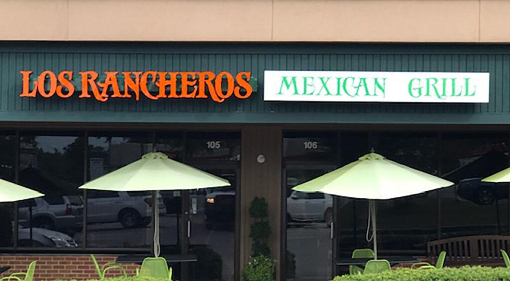 Los Rancheros