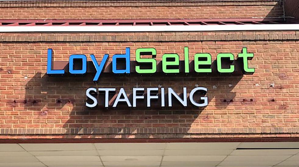 LoydSelect Staffing