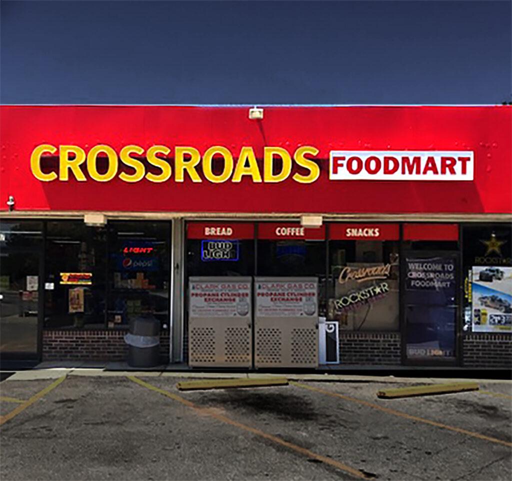 Crossroads Foodmart