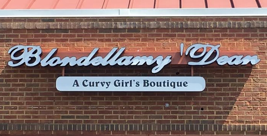 Blondellamy Dean Boutique