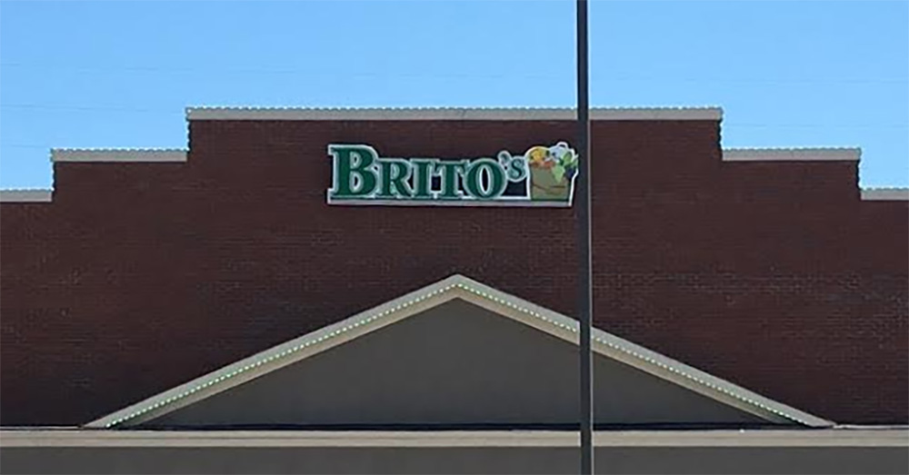 Brito's