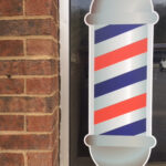 Window Graphics Barber