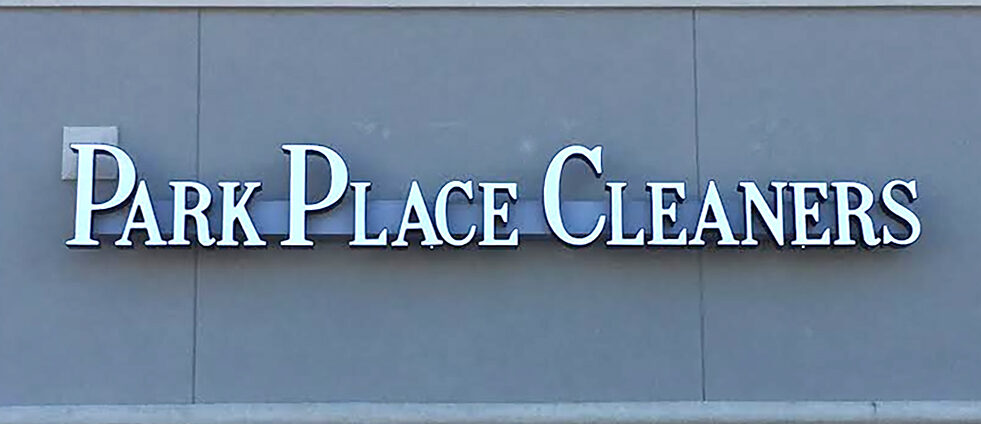 Park Place Cleaners